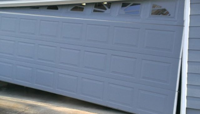 Tips When Looking At Garage Door Repair Service Uncovered Wise